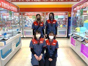 タイトーFステーション イオンモール浜松市野店のアルバイト・バイト・パート求人情報詳細