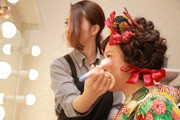 ≪お客様の記念日を素敵な写真で彩ります≫美容スタッフを募集…