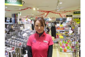 ゴルフパートナー 川越街道三芳店・スポーツ用品販売スタッフのアルバイト・バイト詳細