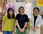 BELLUNA イトーヨーカドー八王子店のアルバイト・バイト・パート求人情報詳細