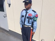 日本ガード株式会社 立川駐車場案内スタッフ(西国立エリア)の求人画像