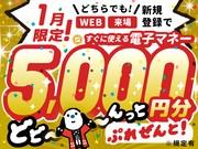 日研トータルソーシング株式会社 本社(登録-越谷)のアルバイト・バイト・パート求人情報詳細