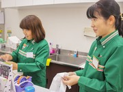 セブンイレブンハートイン(JR京都駅中央改札口店)のアルバイト・バイト・パート求人情報詳細