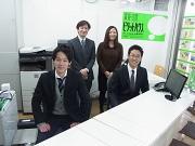 ピタットハウス板橋店(株式会社アイガーホーム)のアルバイト・バイト・パート求人情報詳細