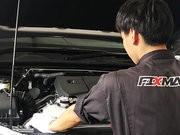 【自動車の板金・塗装業務】資格を活かせるお仕事☆<高時給!>
