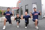 ◆20代男性活躍中◆子どもの成長を一緒に喜ぼう《高校野球経験者、必見》