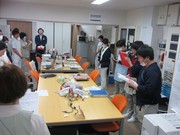 ネクサスコート豊平(看護夜勤/パート)のアルバイト・バイト・パート求人情報詳細