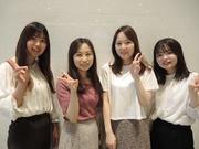 株式会社日本パーソナルビジネス 蕨駅エリア(携帯販売)のアルバイト・バイト・パート求人情報詳細
