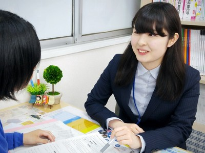 《働き方が選べる》学生さんが活躍できる職場★