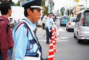 日本ガード株式会社 駐車場スタッフの求人画像