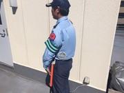 日本ガード株式会社 建材屋での駐車場出入り誘導(吉祥寺エリア)の求人画像