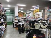 ゴルフ・ドゥ札幌厚別店のアルバイト・バイト・パート求人情報詳細