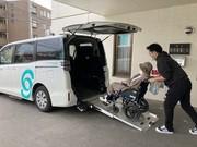 アースサポート新青森(デイ送迎ドライバー)のアルバイト・バイト・パート求人情報詳細