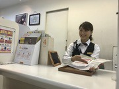 auショップ 二戸(フルタイム)のアルバイト・バイト・パート求人情報詳細