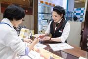【長期】「ねんりん家」菓子の販売スタッフ募集