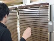 ★インテリア商品の検品,梱包作業☆ インテリアのエキスパートになる!