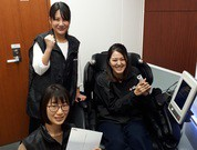 ファミリーイナダ株式会社 テックランド札幌白石店(PRスタッフ)1のアルバイト・バイト・パート求人情報詳細