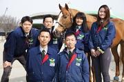 乗馬クラブクレイン北大阪のアルバイト・バイト・パート求人情報詳細