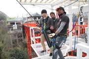 BUNGY JAPAN 奈良開運バンジーのアルバイト・バイト・パート求人情報詳細