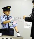 東邦警備保障株式会社 羽田空港の保安検査のアルバイト・バイト・パート求人情報詳細