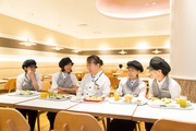 なにわローランド-4305 【エームサービスジャパン株式会社】_パート・調理補助の求人画像