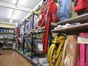 色々な物をリサイクル!好きな物に囲まれて働ける楽しいお店です!!