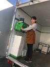 コープデリグループ 株式会社トラストシップ 東糀谷事業所 配達同乗 配達支援スタッフの求人画像