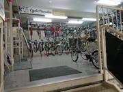 自転車のスペシャリストの方を募集しています。