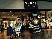 VENCE share style イオンモール鈴鹿店のアルバイト・バイト・パート求人情報詳細