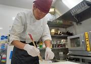 《調理師×病院内厨房》ハーベストで一緒に働く仲間を募集中!
