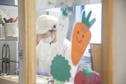 明日葉保育園 大山園 給食室 調理師【パート】(12044)のアルバイト・バイト・パート求人情報詳細