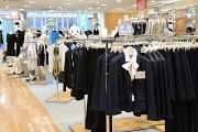 洋服の青山 静内店のアルバイト・バイト・パート求人情報詳細