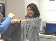 BELLUNA イオンモール下田店のアルバイト・バイト・パート求人情報詳細