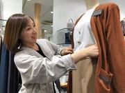 コムサスタイル 成田イオンモールのアルバイト・バイト・パート求人情報詳細