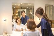 atelier haruka PLUS EYELASH シャポー本八幡店(ヘアメイク)のアルバイト・バイト・パート求人情報詳細