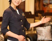 7/1~9/5*国際スポーツイベント☆空港の案内Staff*ホテ...