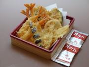 《スキルを磨こう》老舗天ぷら屋百貨店内スタッフとして一緒に働きま...