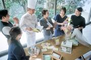 未経験者・主婦歓迎◆結婚式場のフロント・プランナー補助・清掃・洗...