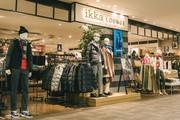 ikka LOUNGE ニッケコルトンプラザ店のアルバイト・バイト・パート求人情報詳細