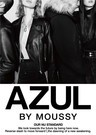 AZUL by moussy イオンモールつくば店のアルバイト・バイト・パート求人情報詳細