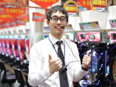 サイバーパチンコ 亀戸店(学生)