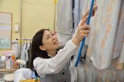 ポニークリーニング ベルクス浮間舟渡(早番)のアルバイト・バイト・パート求人情報詳細