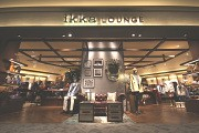 ikka LOUNGE イオンモール幕張新都心店のアルバイト・バイト・パート求人情報詳細