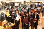 SUIT SELECT FKD宇都宮店(契約社員)<673>のアルバイト・バイト・パート求人情報詳細