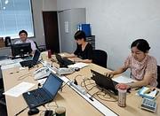 株式会社マイファーム 京都オフィスのアルバイト・バイト・パート求人情報詳細