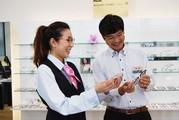 眼鏡市場 所沢下山口店(フルタイム)のアルバイト・バイト・パート求人情報詳細