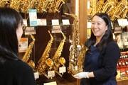島村楽器 郡山アティ店のアルバイト・バイト・パート求人情報詳細