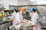 アスク真栄里保育園 給食スタッフのアルバイト・バイト・パート求人情報詳細