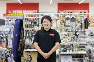 アストロプロダクツ 富山店[128]・自動車・バイク販売のアルバイト・バイト詳細