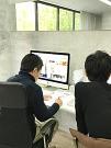 【高時給・スキルを活用】デザイン・WEB製作会社で新スタッフを大...